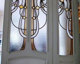 Hôtel particulier Mezzara