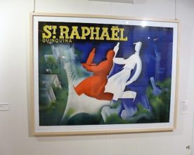 Charles Loupot, affiches