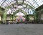 Grand Palais, het glazen dak