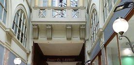 De Passages van Parijs (3) 2e arr.
