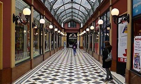 De Passages van Parijs (2)