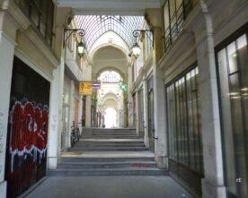 De Passages van Parijs (7) 3e arr.