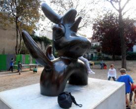 Le Bal de la rue Blomet