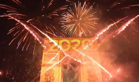 Parijs 2020
