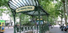 Metropolitain : Détruit et Disparu