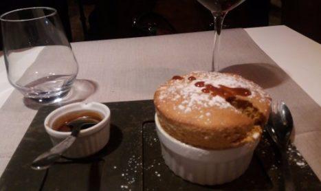 Waar eet je in Parijs de lekkerste Soufflé