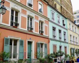 Rue Cremieux …. 2019