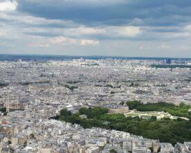 Waar is dit in Parijs ?  foto 112