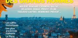 Magazines uit en over Parijs
