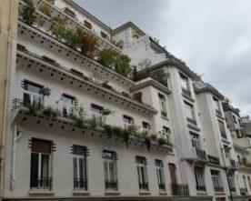 Henri Sauvage, architect in Parijs