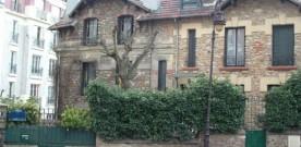 Waar in Parijs 94