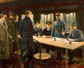 le 96e anniversaire de l'Armistice de 1918