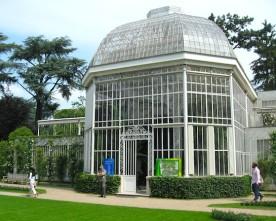Jardins Albert Kahn weer geopend