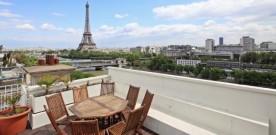 Air BNB : Anders overnachten in Parijs