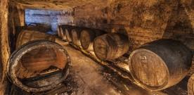 Brouwerijen onder de grond