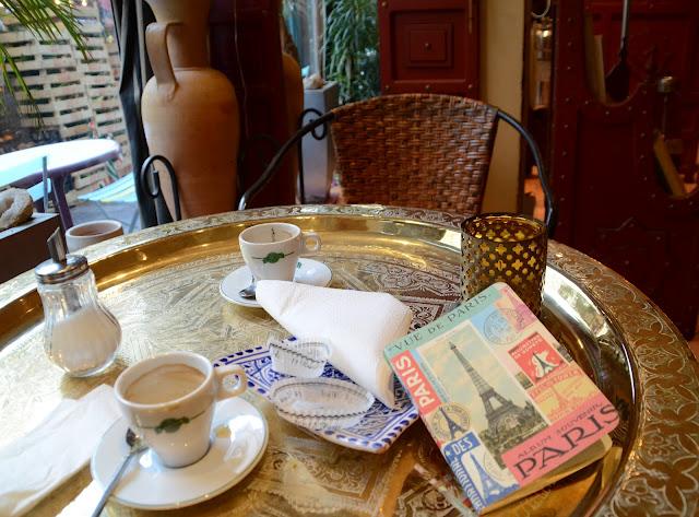 De hotspots van parijs parijsmagazine - La ruche a miel ...