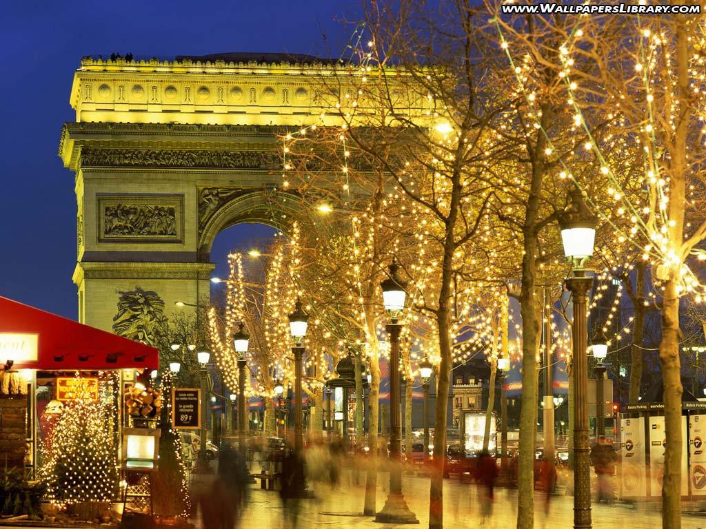 Eerste Kerstdag In Parijs Parijsmagazine