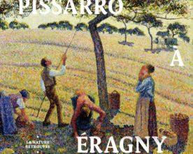 Expositie: Pissarro à Éragny