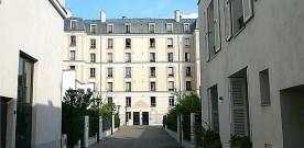 Château Ouvrier