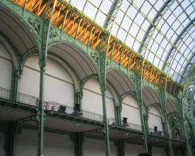 Renovatie Grand Palais