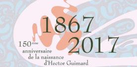 Expositie: Hector Guimard, précurseur du design