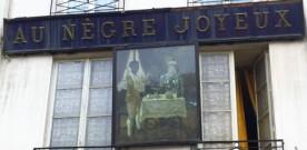 Waar in Parijs 107