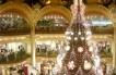 Kerst op Les Grands Boulevards