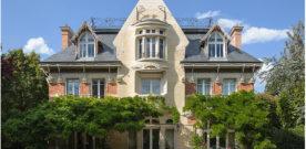 Villa La Hublothiere