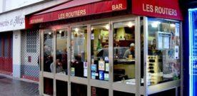 De laatste Routiers van Parijs