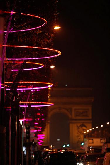 Kerst In Parijs Parijsonline