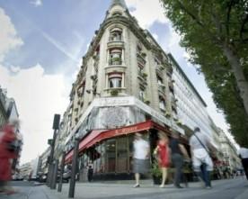 """Restaurant """"La maison de l'Alsace"""""""