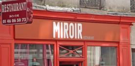 Restaurant Miroir