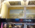 Het grote fresco van het Gare de Lyon