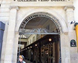 de Passages van Parijs (1)