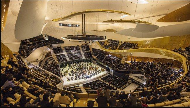 philharmonie hal klein