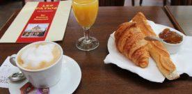 Ontbijten in Parijs: de favoriete adresjes van Mara Grimm