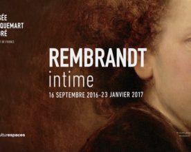 Expositie Rembrandt