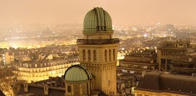 l'Observatoire de la Sorbonne