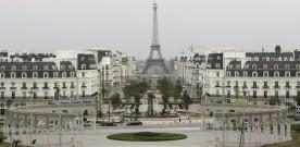 Waar in Parijs 96